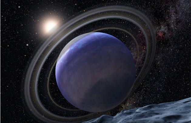 decimo pianeta